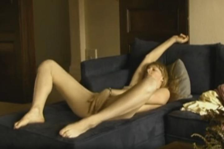 Blonde bed sex hard videos
