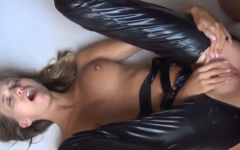 amateur vriendin leuke sex